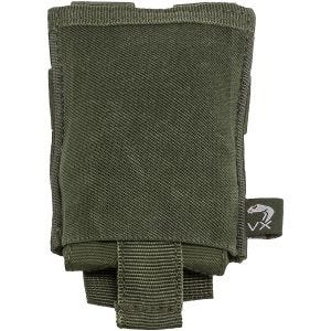 Viper VX Stuffa Dump Bag Green