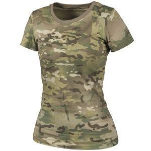 Helikon Women's T-shirt Camogrom